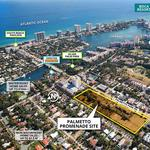 Downtown Boca Raton development site sold
