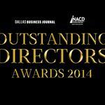 Outstanding Directors Awards 2014