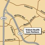 Trident Health Care finding unique opportunities in city's medical hubs