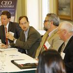 CEO Roundtable: Assessing LEED's next big frontier
