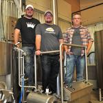 San Antonio microbrewers blend tech into operations