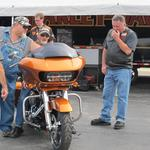 Harley-Davidson hopes to see Road Glide lift sales
