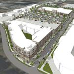 Fuqua to file plans for $110 million Lindbergh City Center project