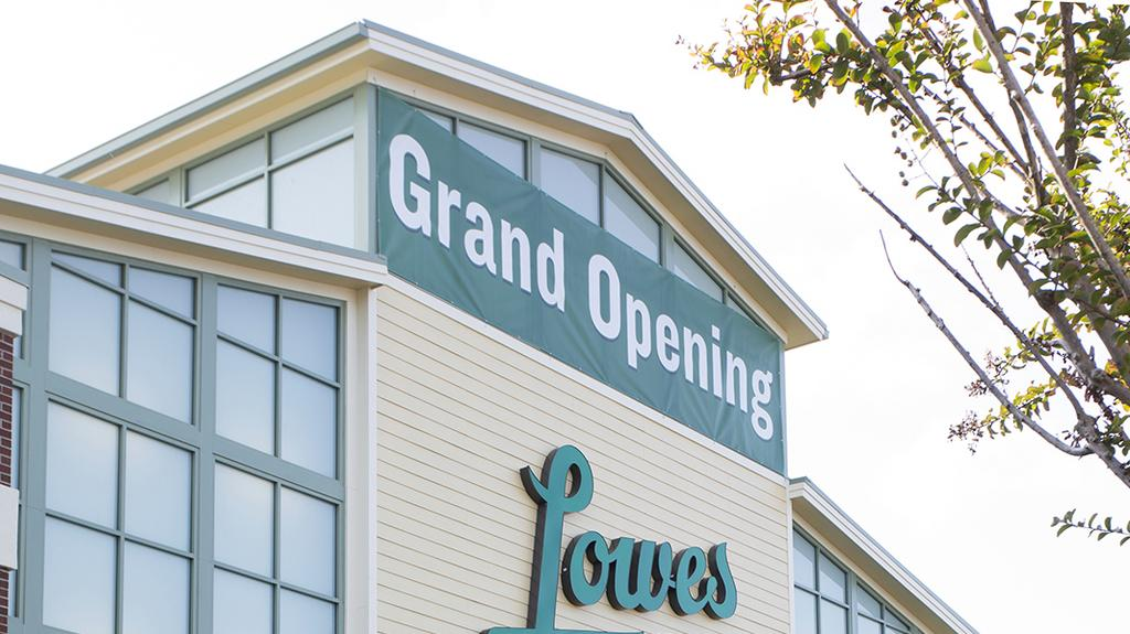Lowes Foods Expanding Into Affluent Growing Sc Suburbs Triad