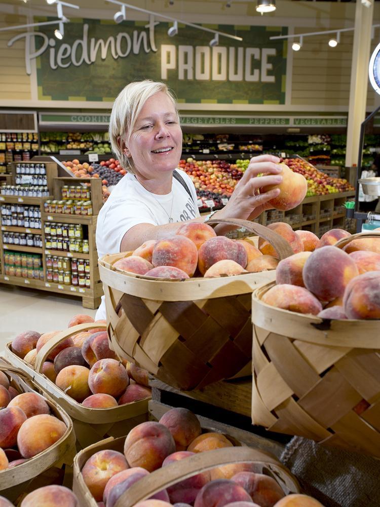 Lowes Foods Makes 1 Million In Improvements In Burlington Triad