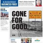 In this week's issue: why do people want to leave New Mexico?