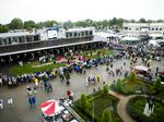 Churchill Downs, Mobilitie double size of distributed antenna system