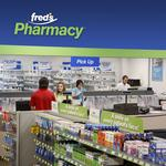 Fred's to close 60 stores, accelerate pharmacy acquisitions