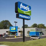 Fred's acquisition part of longer pharmacy trend
