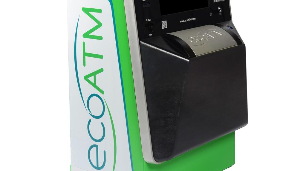 After it paid $350M for ecoATM, Outerwall's next big thing is