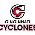 Cincinnati Cyclones debut new logo