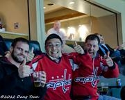 No. 1: Ntiva, a McLean information technology provider specializing in managed services and support, fosters employee bonding through Washington Capitals games and innovation groups.