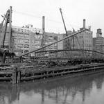 Milwaukee River, a historic transit system for downtown commerce: Slideshow