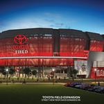 Spurs, city and county strike a deal for Toyota Field; MLS team part of the long-term plan