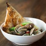 Eureka! California restaurant finds prime locations in Dallas, Austin