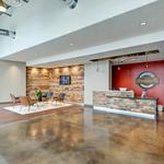 An inside look at Cheddar's new DFW headquarters