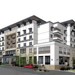 177-room hotel in Redwood City catering to tech companies set to break ground