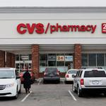 CVS setting up tobacco-free retail network