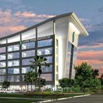 Inside Laser Spine Institute's $56 million deal for a new Westshore office development