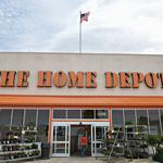 Data breach may have hit almost all Home Depot's U.S. stores