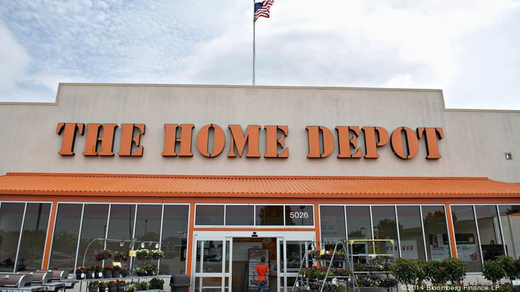 Home Depot Security Breach Self Checkout Terminals The