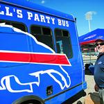 Bills & Buffalo: Made for each other