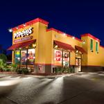 Report: Restaurant Brands International wants to buy Popeyes
