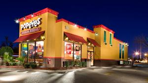 Burger King parent to buy Popeyes for $1.8B