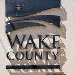 Wake County commissioners approve larger property tax increase