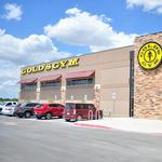 <strong>Cassidy</strong> <strong>Turley</strong> brokers Gold's Gym purchase