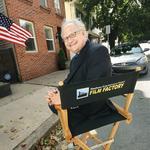 Kurlander bringing Hollywood to Pittsburgh