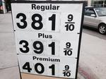 Gas prices could fall by 30 cents by the holiday season