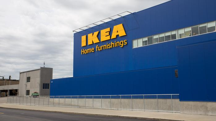 Ikea wants to add another option for customers: augmented reality