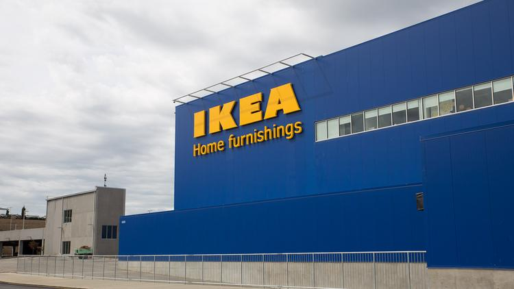 Ikea has a problem teenage sleepovers kansas city for Ikea store hours philadelphia