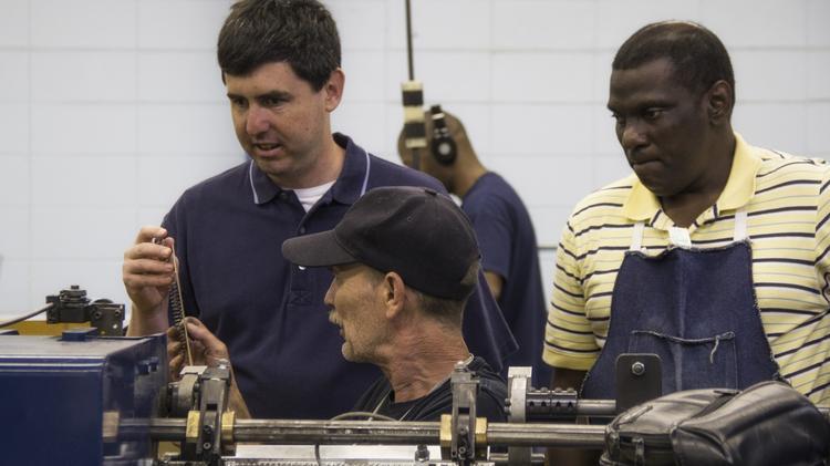 Facing Job Cuts Winston Salem Based Ifb Solutions Joins