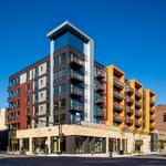 Opus completes North Loop's Velo luxury apartments