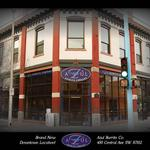 Downtown's Azul Burrito Co. shutters for good
