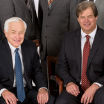 Personal injury law firm Sieben, Grose, Von Holtum & <strong>Carey</strong> shortens its name