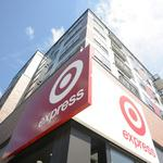 TargetExpress stores to land in S.F.'s Financial District and Berkeley