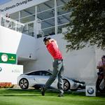 BMW Championship kicks off with tribute to <strong>Arnold</strong> <strong>Palmer</strong>