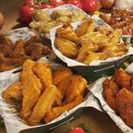 Hawaii bars, restaurants stock up on the chicken wings for Super Bowl Sunday