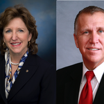 'Too close to call' as Hagan, Tillis wind up campaigns