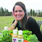 High Point entrepreneur savors success