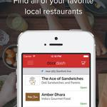 Venture-backed food delivery startup DoorDash expands service to Cambridge