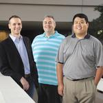Pavonis Group's RealNex buys Atlanta-based tech firm Ten Eight