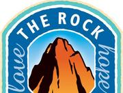 With the new building comes a rebranding effort, including a new logo and eventually a revamped website. The name has been tweaked too: it is now The Rock at Noon Day.