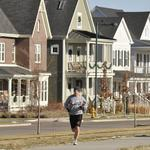 Stapleton named a top 10 selling master-planned community nationwide
