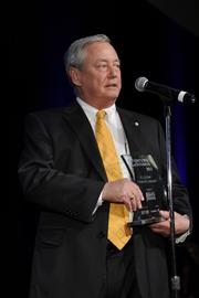 Augie Huber, CEO, A. L. Huber General Contractor