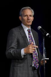 Greg Graves, CEO, Burns & McDonnell