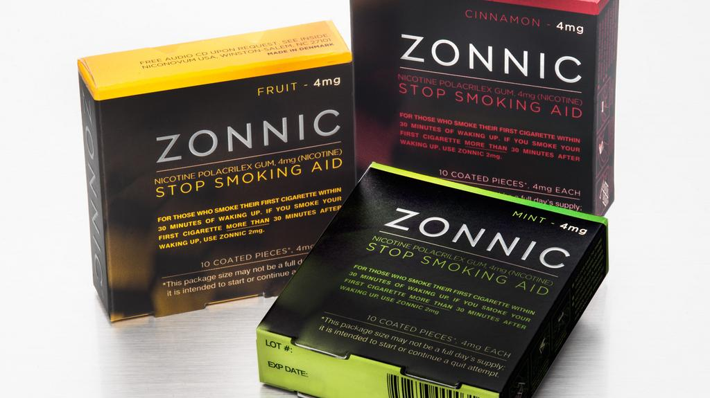 Reynolds American Inc  plans to expand its Zonnic brand